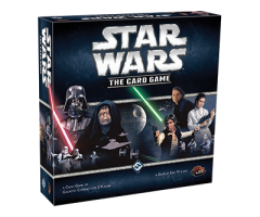 Lot - Star Wars LCG