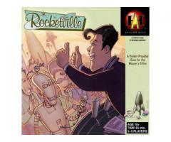 Rocketville