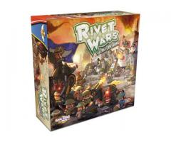 Rivet Wars: Eastern Front (Anglais)