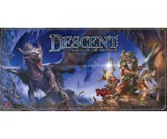 Descent premiere edition FR Neuf