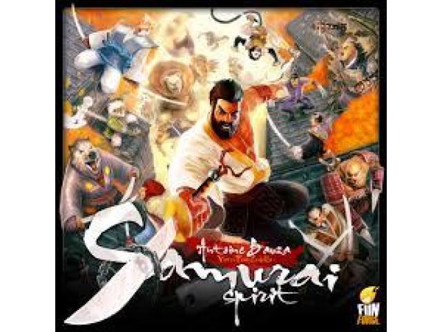 Samurai Spirit (VA)