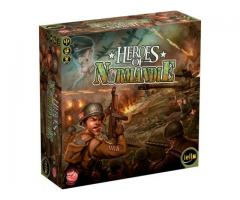 Heroes of Normandie - Kickstater 2013