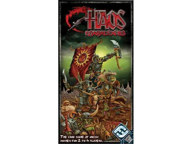Chaos Marauders