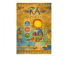 Ra : The Dice Game