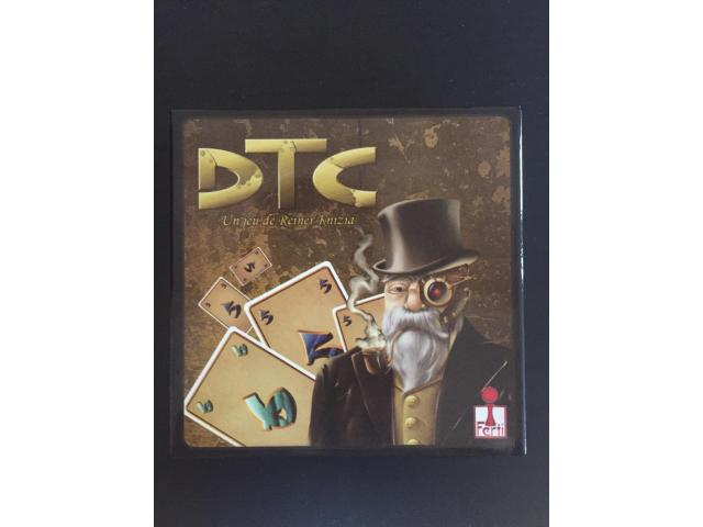 DTC de Reiner Knizia