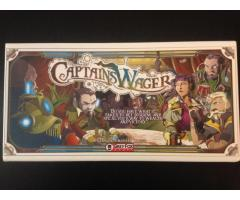 Captain's wager (Kickstarter version)