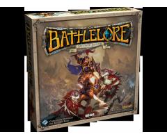 Battlelore (2ième édition)