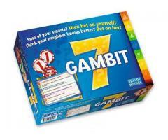 Recherche Gambit 7
