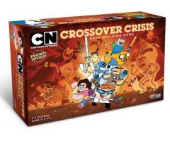 Cartoon Network - Crossover Crisis