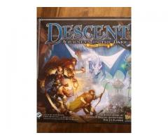 Descent + insert Battlefoam
